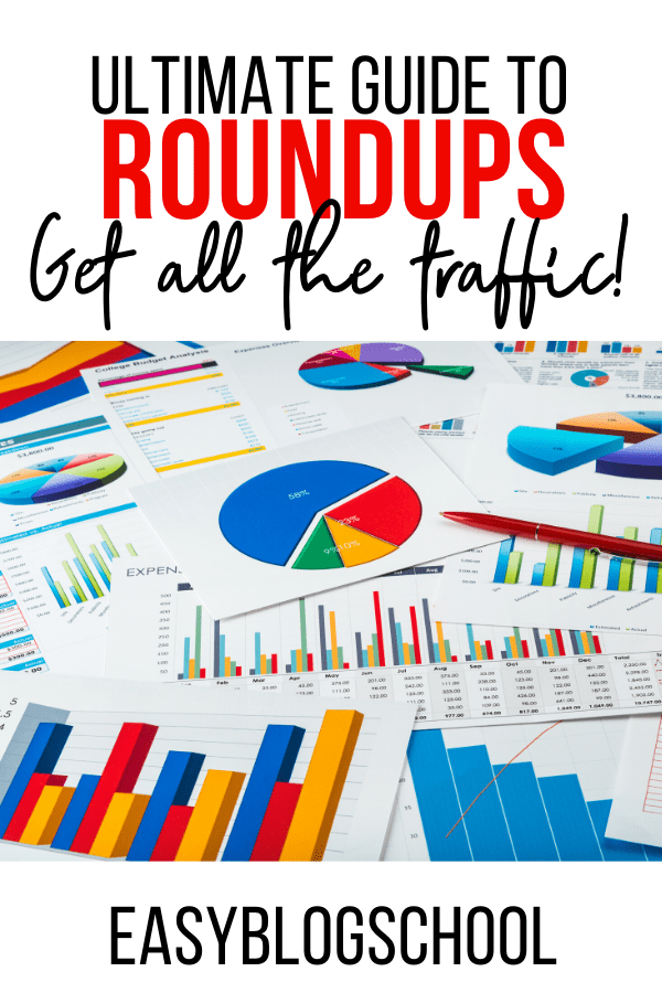 graph showing traffic growth from roundups