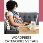 Category v Tag Pinterest 2