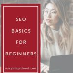 SEO Basics for Beginners P