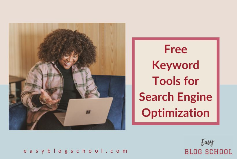 Free Keyword Tools for Search Engine Optimization 1